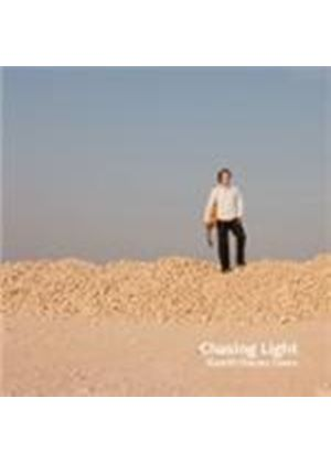 Gareth Davies-Jones - Chasing Light (Music CD)