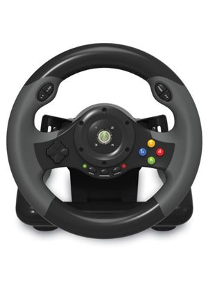 Hori Officially Licensed Racing Wheel EX2 (Xbox 360)
