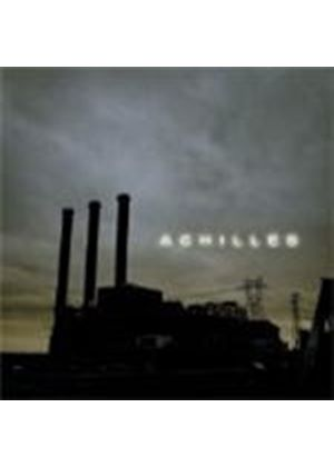 Achilles - Hospice (Music CD)