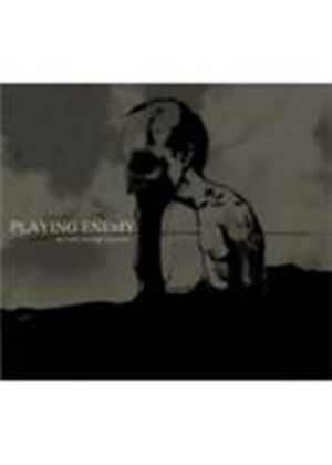 My Life As The Villain - Playing Enemy (Music CD)