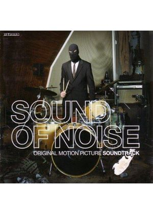 Various Artists - Sound of Noise (Original Soundtrack) (Music CD)