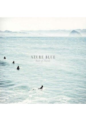 Azure Blue - Rule of Thirds (Music CD)
