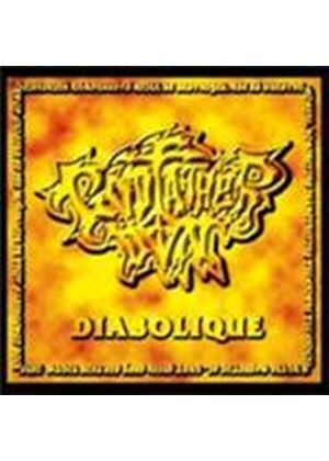 Godfather Don - Diabolique (Special Edition) (Music CD)