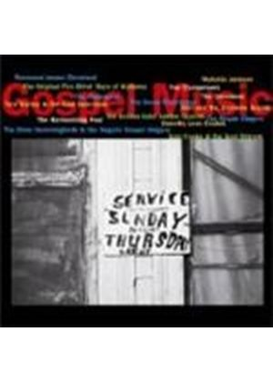 Various Artists - Gospel Music