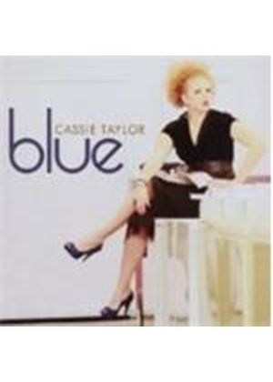 Cassie Taylor - Blue (Music CD)