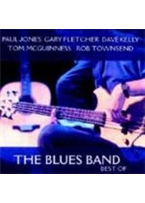 Blues Band - Best Of The Blues Band, The