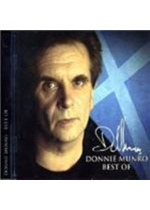 Donnie Munro - Best Of Donnie Munro, The