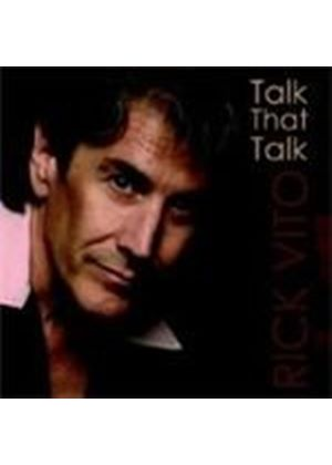 Rick Vito - Talk That Talk