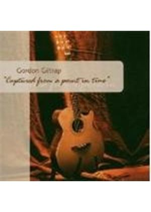 Gordon Giltrap - Captured From A Point In Time (Music CD)