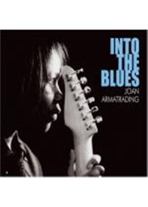 Joan Armatrading - In to The Blues (Music CD)