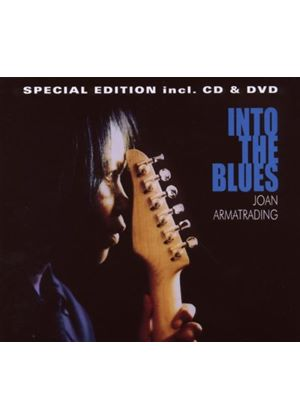 Joan Armatrading - Into The Blues - Deluxe Edition (Music CD)