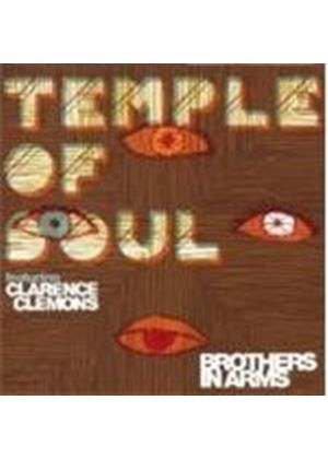 Temple Of Soul - Brothers In Arms