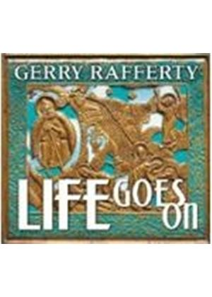 Gerry Rafferty - Life Goes On (Music CD)
