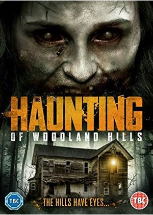 The Haunting of Woodland Hills (2016) Watch Online Full Movie