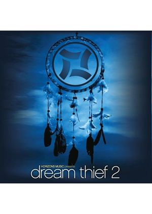 Various Artists - Dreamthief 2 (Music CD)
