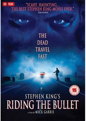Stephen Kings Riding The Bullet