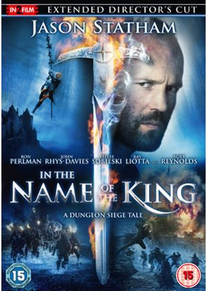 In the Name of the King - A Dungeon Siege Tale: Director's Cut