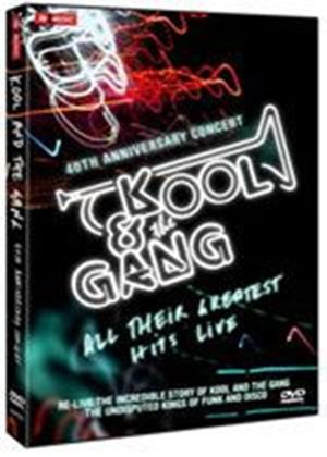 Kool And The Gang (2 Disc 40th Anniversary Edition)