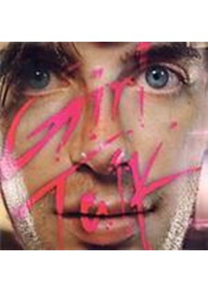 Girl Talk - Unstoppable (Music CD)