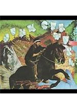 Junk Culture - West Coast (Music CD)