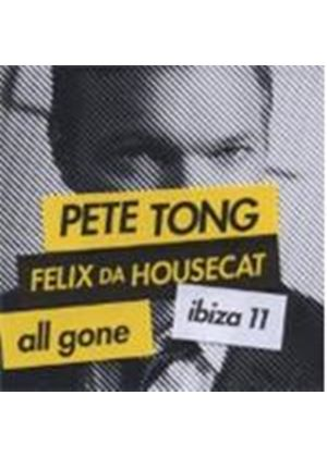 Various Artists - It's All Gone Pete Tong (Mixed By Pete Tong) (Music CD)