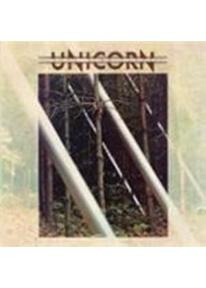 Unicorn - Blue Pine Trees (Music CD)