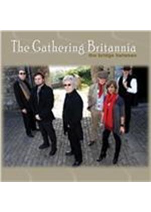 Gathering Britannia - Bridge Between (Music CD)