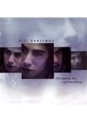 Bill Quateman - Almost Eve of Everything (Music CD)