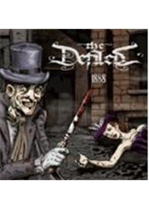 Defiled - 1888 (Music CD)