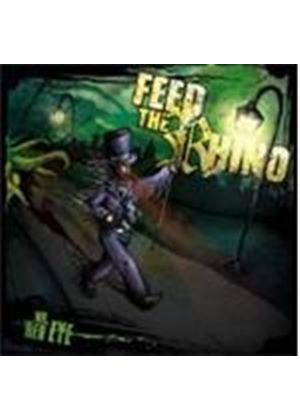 Feed The Rhino - Mr. Red Eye (Music CD)