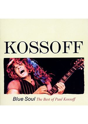 Paul Kossoff - Blue Soul (The Best Of Paul Kossoff) (Music CD)