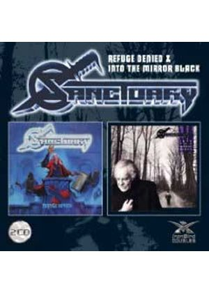 Sanctuary - Into The Night/Refuge Denied (Music CD)