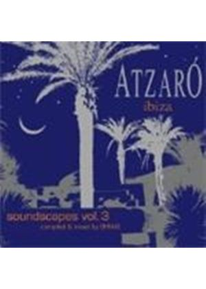 Various Artists - Atzaro Ibiza, Vol. 3 (Music CD)