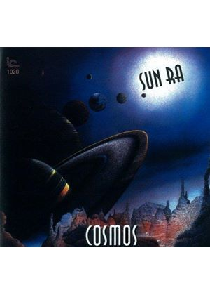 Sun Ra - Cosmos (Music CD)