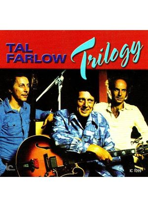 Tal Farlow - Trilogy (Music CD)
