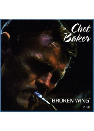 Chet Baker - Broken Wing (Music CD)