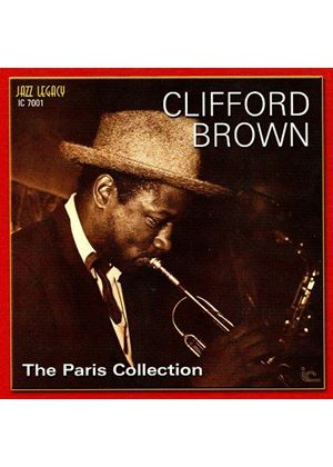 Clifford Brown - Paris Collection, Vol. 1 (Music CD)