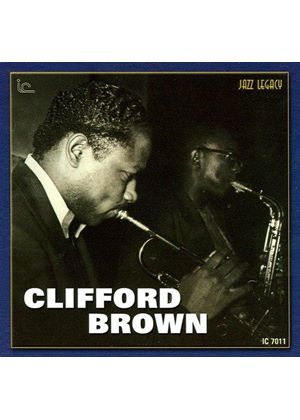 Clifford Brown - Paris Collection, Vol. 2 (Music CD)
