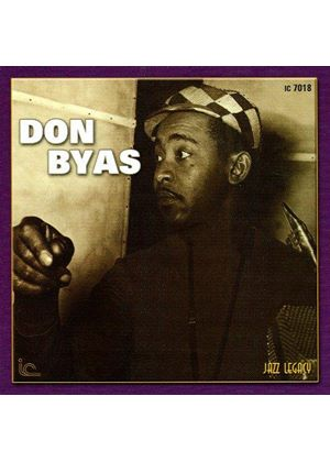 Don Byas - Don Byas [Inner City] (Music CD)