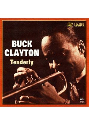 Buck Clayton - Tenderly (Music CD)