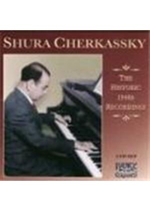 Shura Cherkassky - The Historic 1940's Recordings