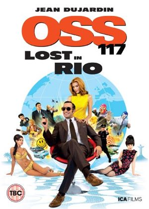 OSS 117 - Rio Is Calling