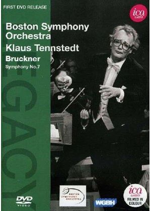 Bruckner: Symphony No. 7 (Music CD)