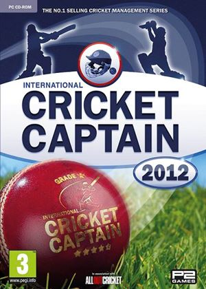 International Cricket Captain 2012 (PC)
