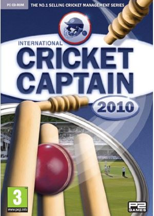 International Cricket Captain 2010 (PC)