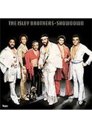Isley Brothers (The) - Showdown (Music CD)
