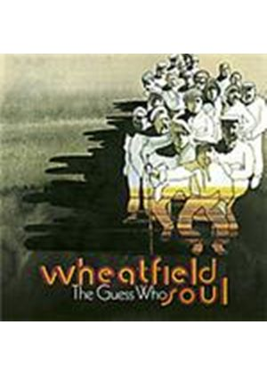 Guess Who (The) - Wheatfield Soul (Music CD)