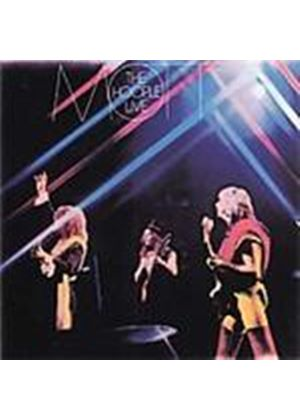 Mott The Hoople - Mott The Hoople Live (Expanded Deluxe Edition) (Music CD)