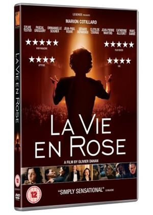 La Vie En Rose (2 Disc)