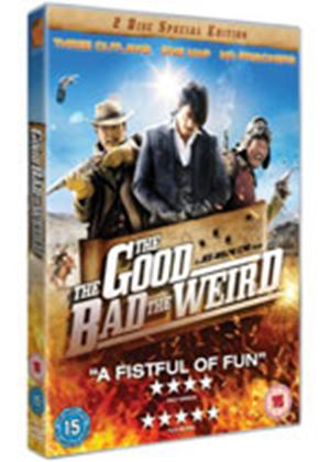 The Good, The Bad, And The Weird (2 Disc)
